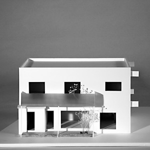 E-HOUSE 模型