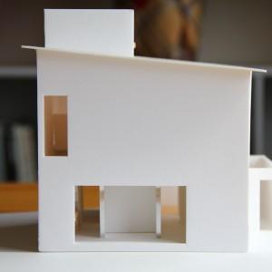 この土地にしか出来ない建築を追求します。