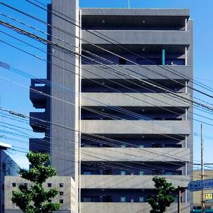Felice Okuda/大分市/鉄筋コンクリート造8F/1124.04㎡/2007年