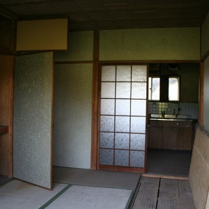 E-HOUSE(before)